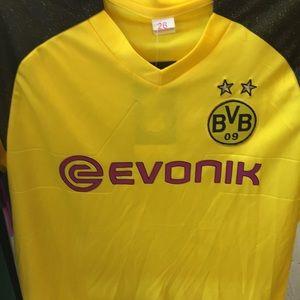 Other - Dortmund youth soccer uniform